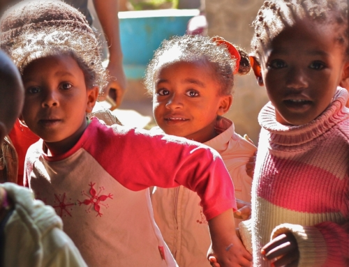 Government schools in Ethiopia… the good the bad, and the unknown