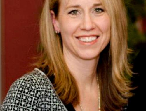 Meet the SSA Team: De anne Walters