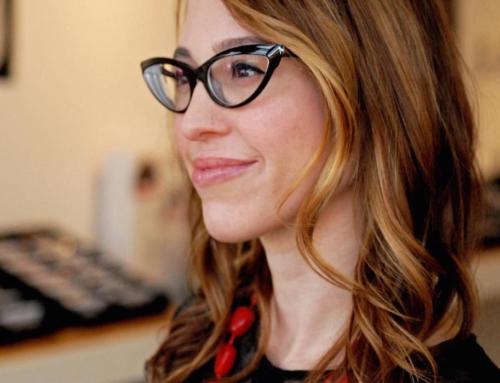 Meet the SSA Team: Jessica Stone