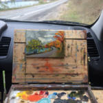 Car Painting 2