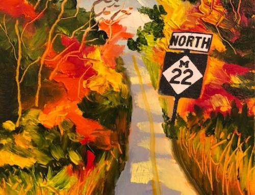 """Seasons along """"The Road of Dreams"""""""