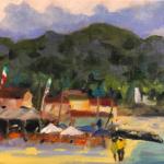 Plein Air in Boca
