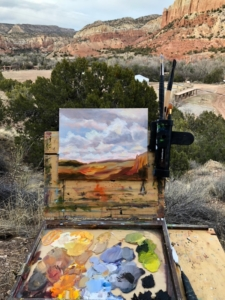 Ghost Ranch 1