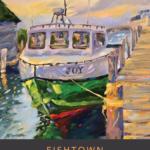 Fishtown Poster - Stephanie Schlatter