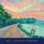 Road of Dreams Poster by Stephanie Schlatter