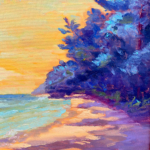 True Colors painting by Stephanie Schlatter